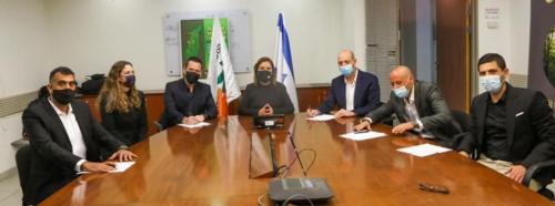 מפעל ראשון מסוגו בישראל למחזור מקררים וציוד חשמלי גדול יוקם בשנת 2022.